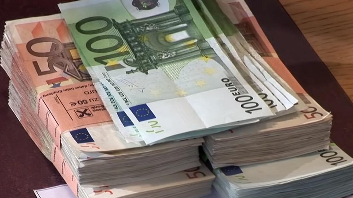 Fake Investors Busted in Belgium andFrance