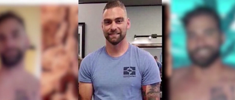 Car of missing US Marine in Arizona found, Veteran still missing