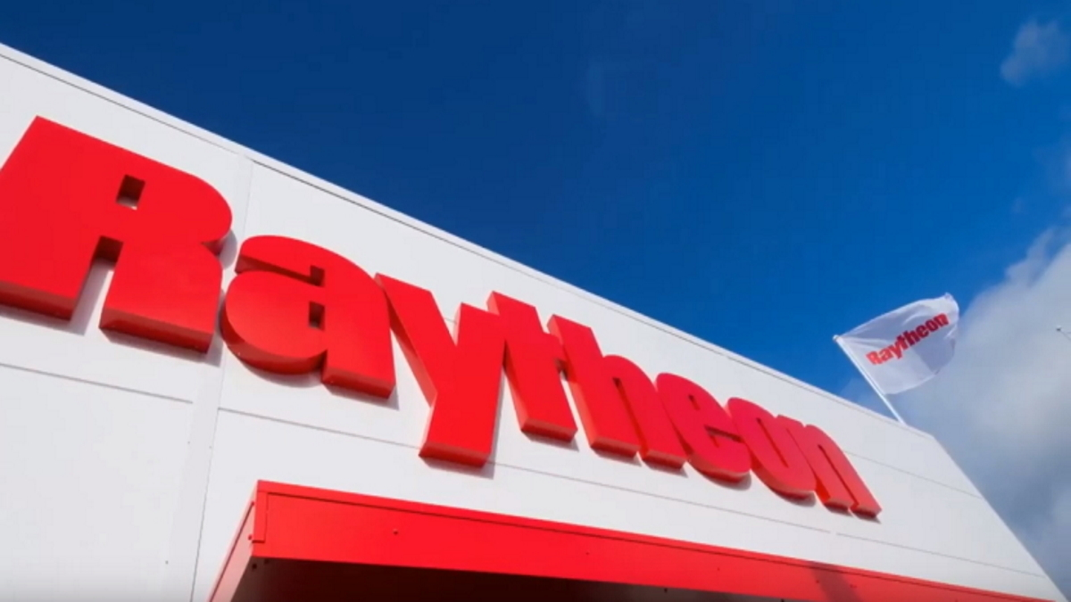 Raytheon to help US Air Force modernize missile warningarchitecture