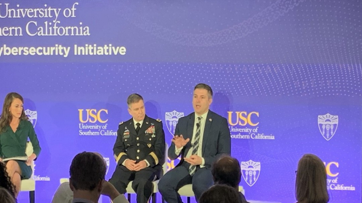 DOD Has Enduring Role in ElectionDefense