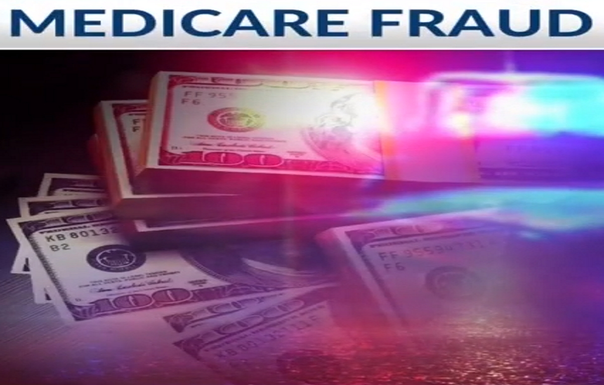 Chicago Woman Found Guilty for Role in $7 Million Scheme to Defraud Medicare