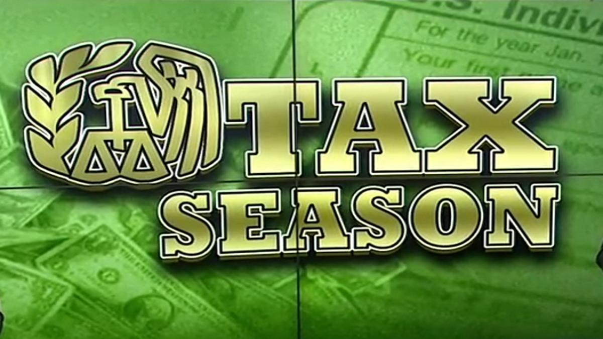 Justice Department Seeks to Shut Down Georgia Tax ReturnPreparer