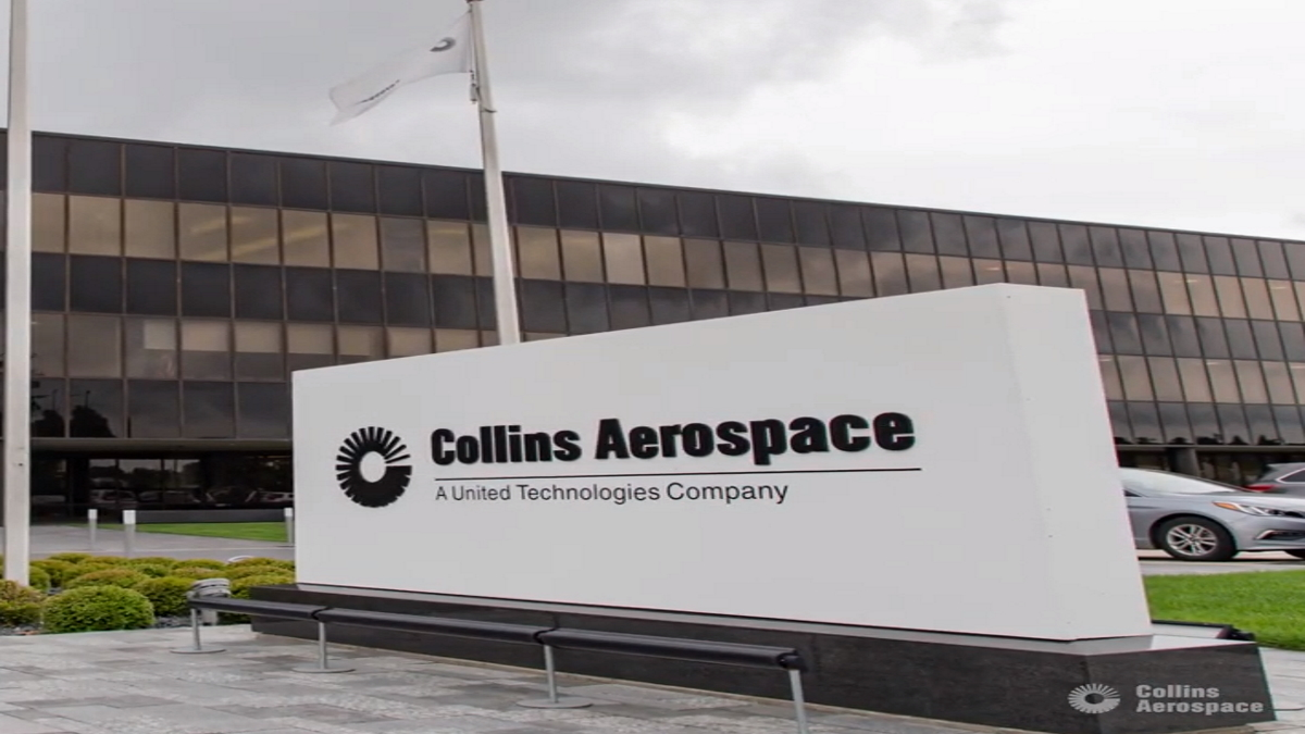 Man Arrested for Bomb Threats Against Collins Aerospace in Wilson,NC