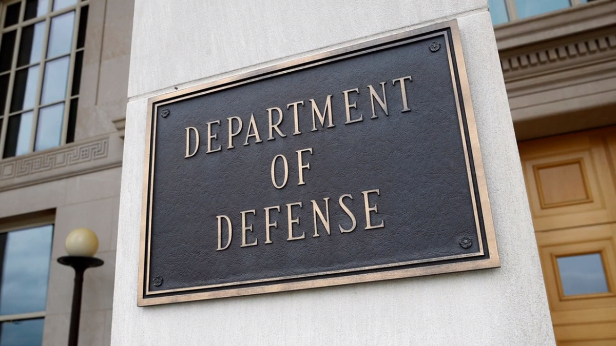 Defense Department Linguist Charged with Espionage