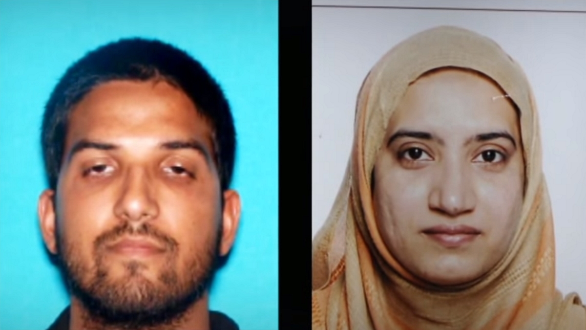 Mother of San Bernardino Shooter Agrees to Plead Guilty to Destroying Evidence Related to Her Son's 2015 Terrorist Attack