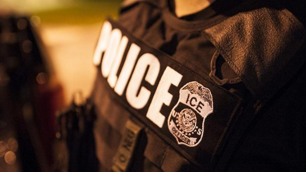 ICE Dallas arrests Salvadoran gang member wanted for capitalmurder