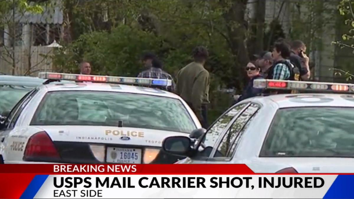 (Update) $50,000 reward offered for information for homicide of PostalEmployee
