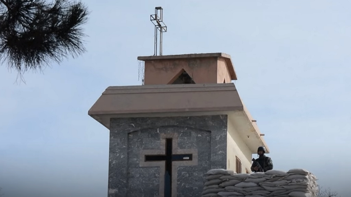 Religious Rights Violations in China Worse thanReported