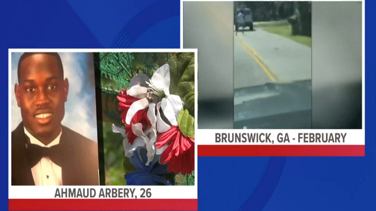 Georgia AG Requests DOJ to Conduct Investigation into Handling of Ahmaud ArberyCase