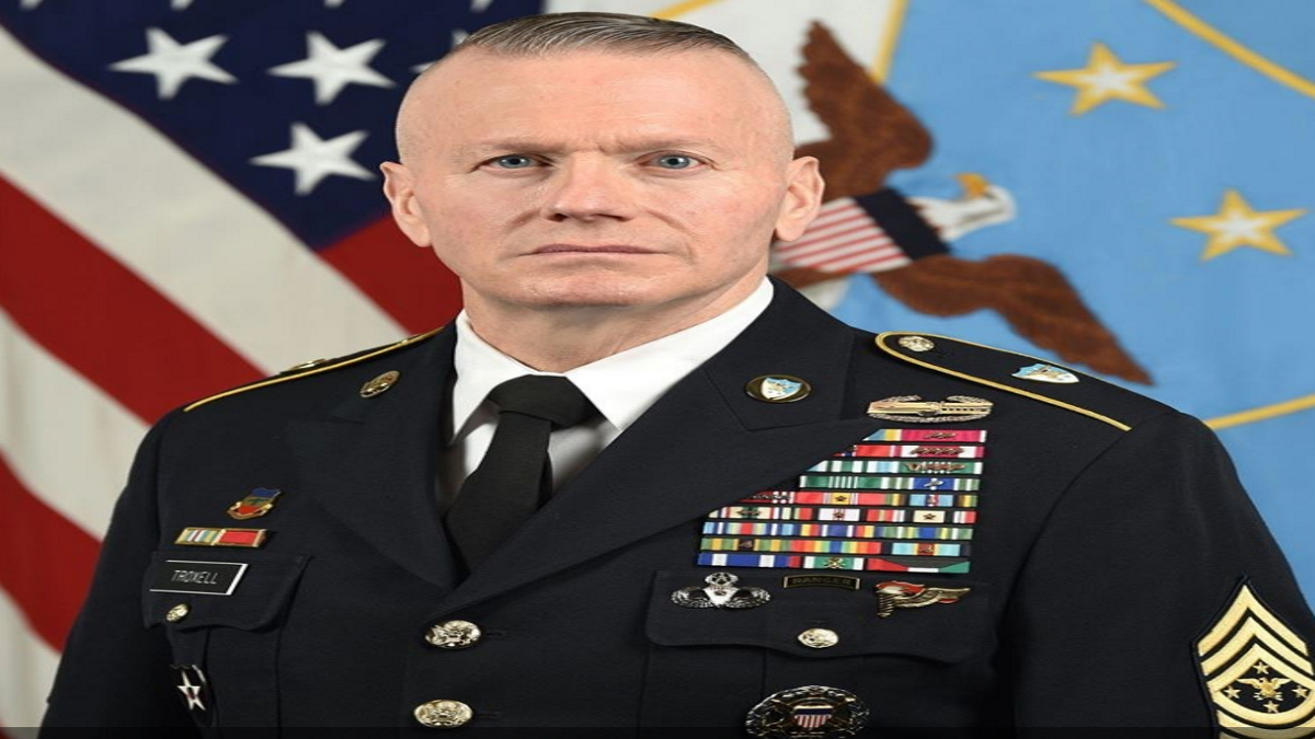 Top Enlisted Advisor to Joint Chiefs of Staff Chairman Joins Forces with FitOps to Fight Veteran Suicide AmidCOVID-19