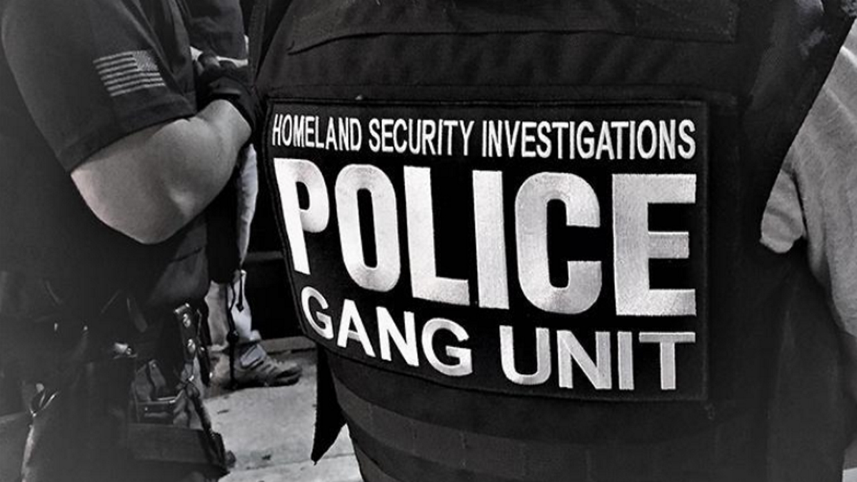 10 alleged MS-13 members and associates charged with murder, attempted murder, murder conspiracy and firearmsoffenses