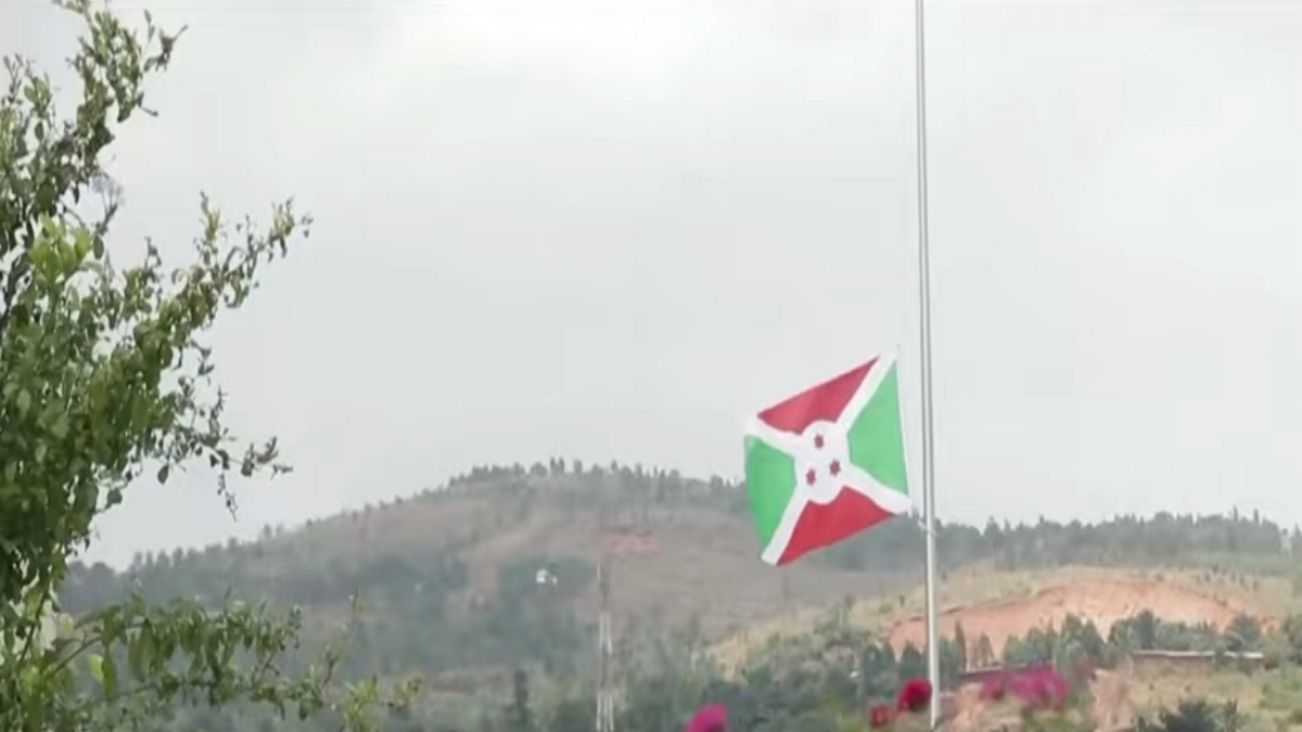 DHS Announces Imposition of Visa Sanctions on Burundi