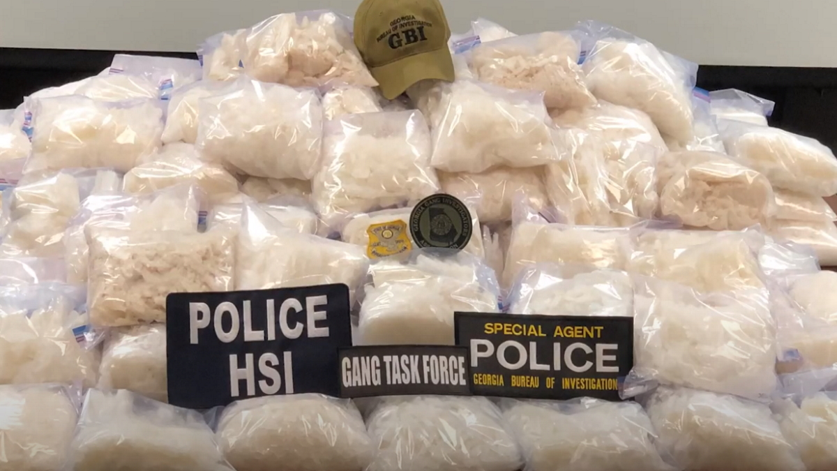 """Operation The Real McCoy"" Yields 47 Arrests for Gang & Drugs Charges"