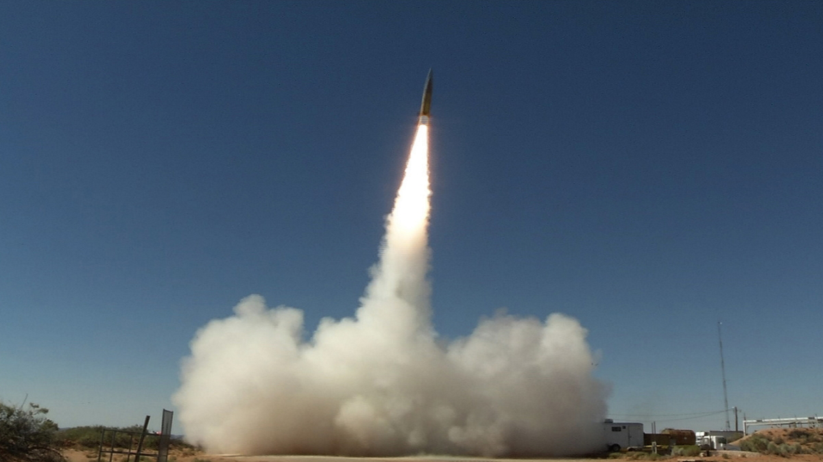 Missile Defense Chief Looks to Handle ChangingThreat