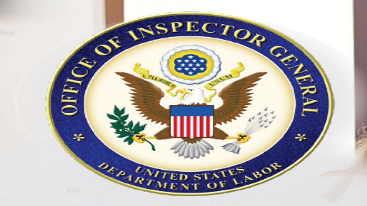 Maryland Department of Labor Uncovers Massive Criminal FraudScheme