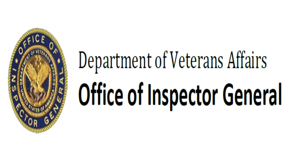 OIG Statement on Louis A. Johnson VA Medical Center in Clarksburg, WestVirginia